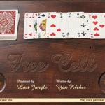 freecell jogo