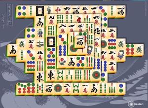 jouer jeux mahjong gratuitement