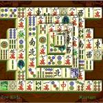 mahjong jogo