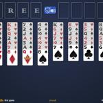 solitarios juegos de cartas