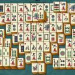 mahjong shangai